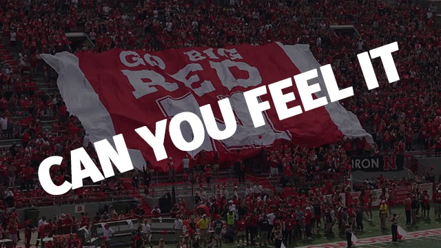 Can You Feel It – Husker Song
