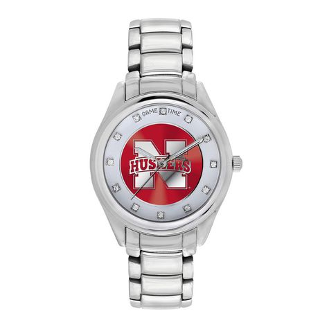 NCAA Womens Wild Card University Of Nebraska Watch Item #92478