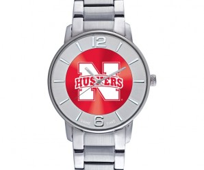 20% off Nebraska Cornhuskers Watches
