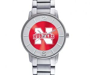 20% off Nebraska Cornhuskers Watches