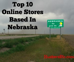 Top 10 Online Stores Based In Nebraska