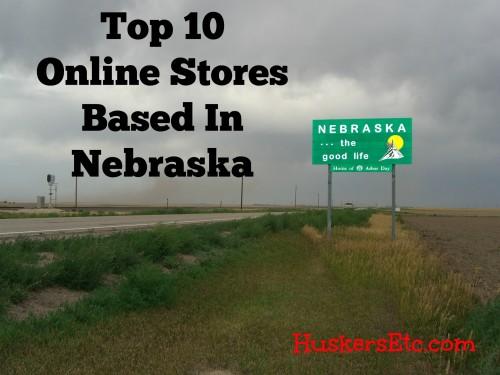 Top 10 Online Stores Based In Nebraska