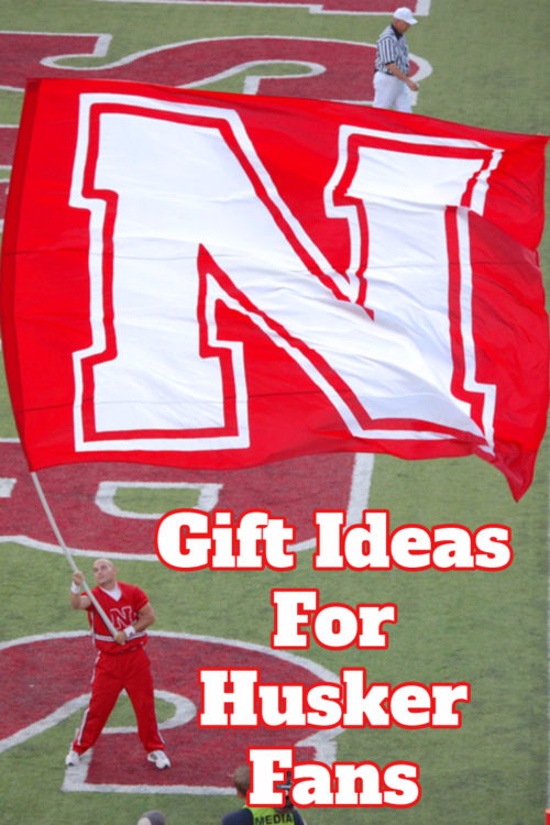 Gift Ideas For Husker Fans